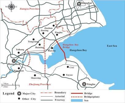 长三角地区高速公路网紧急情况下交通组织技术
